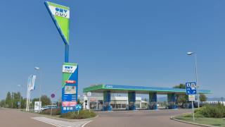 КЗК с внезапна проверка на бензиностанции OMV