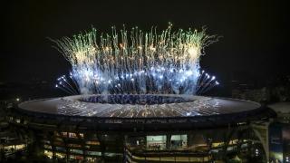 МОК с оценка за Игрите в Рио