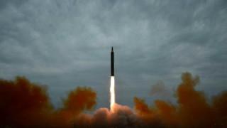Ядрен удар срещу Токио и Сеул от Северна Корея може да убие 2,1 милиона души