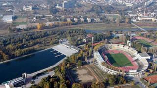 ВАС реши в Пловдив да има втори гребен канал