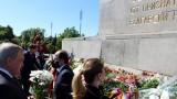 БСП и АБВ се кланят пред ПСА с руския посланик, 9 май бил преди всичко Ден на победата