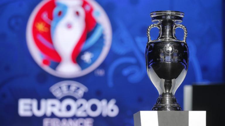 Пълна телевизионна програма на Евро 2016