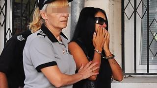 Намалиха присъдата на Анита Мейзер