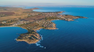 Археолози откриха следи от първите гръцки заселници по Западното Черноморие