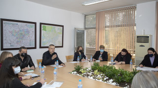 Ниски нива на замърсяване с фини прахови частици отчитат в Стара Загора