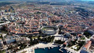 Хърватия избира президент