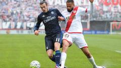 Райо Валекано загуби от Реал (Мадрид) с 2:3