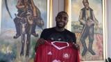 Официално: ЦСКА подписа с Раул Лое