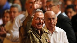 Раул Кастро сдава властта през април