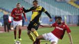 Лъчезар Балтанов: Искаме финал за Купата