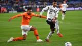Холандия стигна до 2:2 срещу Германия