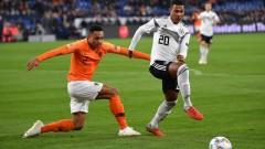 Холандия възкръсна срещу Германия в последните минути, класира се за финалите в Лигата на нациите!