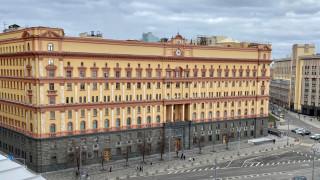 Изравнени сили между Невски и Дзержински в гласуването за паметник пред ФСБ