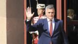 Служебните министри уверени, че ще се справят със задачите си