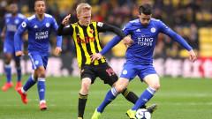 Манчестър Сити и Челси в спор за ас на Лестър