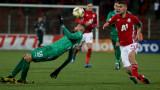 Чуждестранни тимове в конкуренция с Берое за футболист под наем