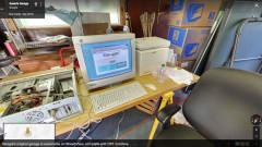 Това е гаражът, в който е създаден Google