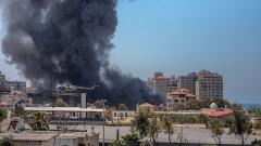 Хамас обяви, че вече няма червени линии, готови са да жертват всичко