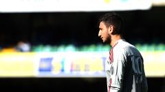 Джиджи изненада: Искам да съм капитан на Милан