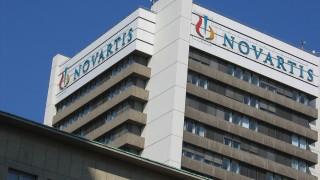 Novartis купува американска компания за $2,1 милиарда