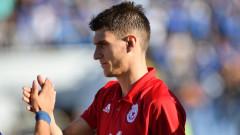 ЦСКА вдигна защитник за Ботев (Пд), друг е под въпрос