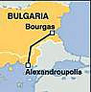 До 20 март трябва да платим за Бургас-Александруполис