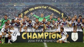 Те са господарите на футболния свят