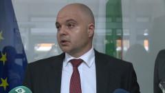 Ивайло Иванов: Около 1/3 са запълнени мигрантските центрове в страната