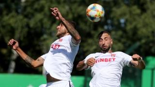 Първата изненада е факт - тим от Втора лига разгроми и изхвърли Царско село от турнира за Купата на България!