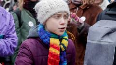 """""""Ягуар"""" нападна Грета Тунберг: Популистка, само критикува, но не предлага решения"""