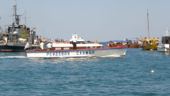 Украйна арестува 32 кораба за посещения в пристанищата на Крим