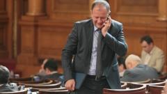 Михаил Миков не изключва мнозинство в дясно в 45-то НС