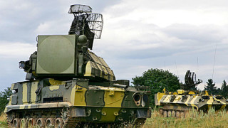 С малък обхват, бърза и смъртоносна: Ракетната система, свалила украинския самолет