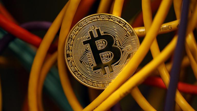 НАП ще проверява търгуващите с криптовалути