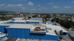 """""""Градус"""" завърши инвестиция за 3,5 милиона лева и подготвя още една край Русе"""