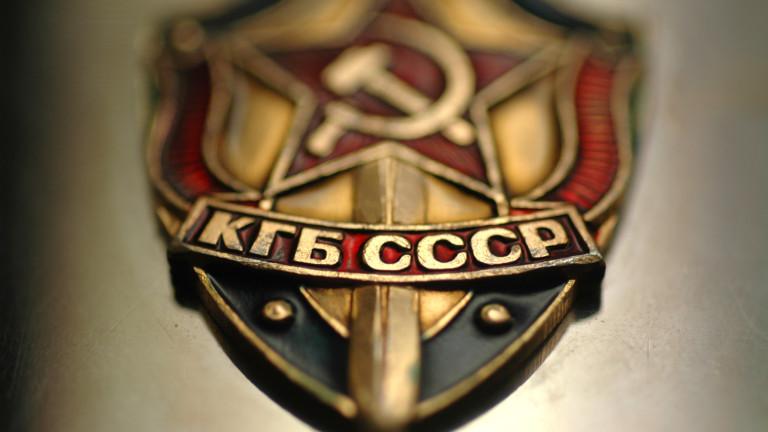 Фалшивото възкресение на КГБ