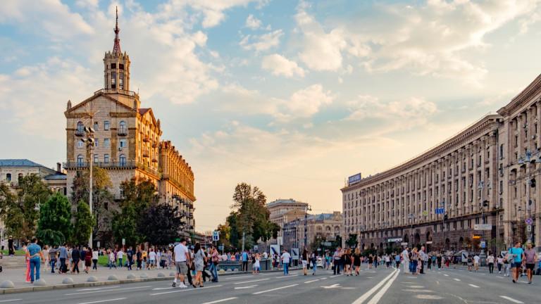 Защо Украйна може да е новата любима дестинация на ИТ индустрията?