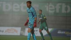 Стергиакис оказал трансфер в испански гранд, Венци Стефанов бесен
