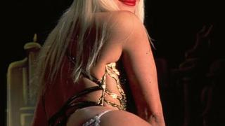 Порно звездата Чичолина ще снима автобиографичен филм