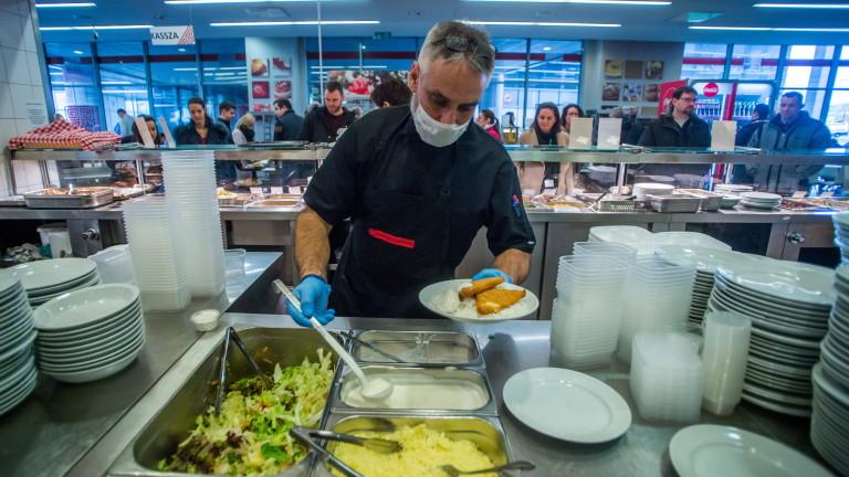 Унгария обяви извънредно положение в отговор на коронавируса