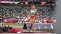 Габи Петрова остана далеч от финала в тройния скок