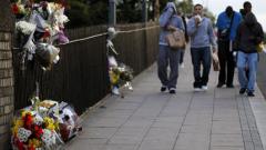 Пета жертва на бунтовете в Лондон