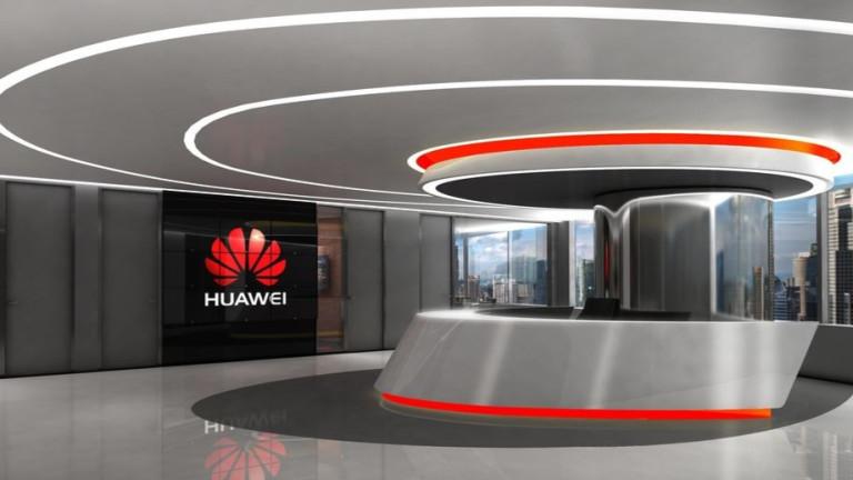Япония спира да купува оборудване от китайските Huawei и ZTE