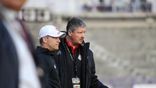 Томас Нойберт освободен от ЦСКА заради Любо Пенев?
