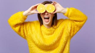 Плодовете и зеленчуците - враг на стреса