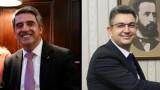 Плевнелиев за правителството на ИТН: Леви популисти