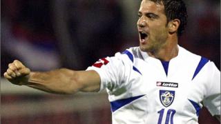 Станкович определен за най-добър в Сърбия
