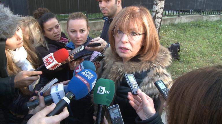 """Знаех, че ще бъда """"опраскана"""", разкри Румяна Ченалова"""