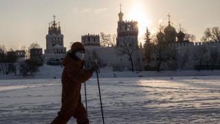 Русия отчете 27 787 нови случая на COVID