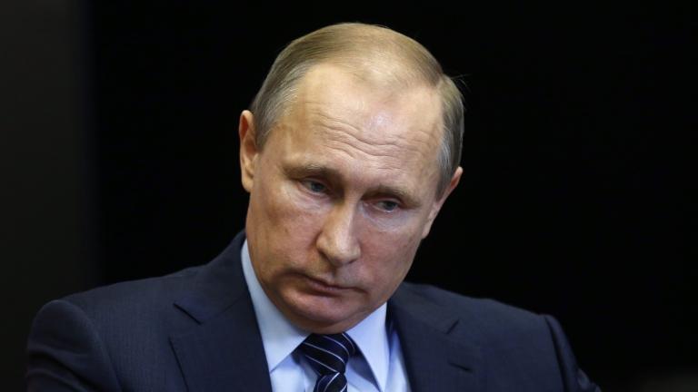 Русия праща сини каски в ЦАР